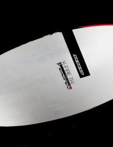 RRD X-FIRE LTD V8