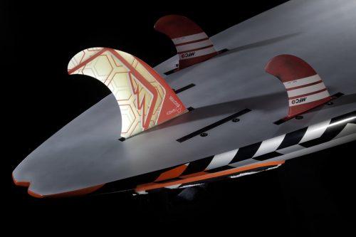 HARDCORE WAVE LTD V6