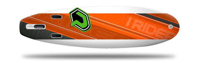 REPTILE SUP I-RIDER WINDSUP 10'6'' x 34'' x 6''