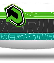 REPTILE SUP I-WAVER 9'0'' x 31'' x 4 ¾''