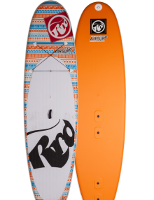 RRD AIR SUP CONVI PLUS 10'4