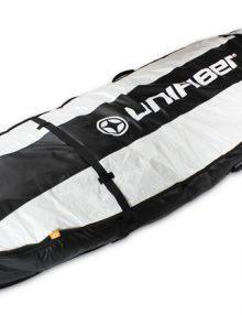 Double Pro Boardbag 255 x 80 with XL Wheels