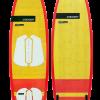 RRD SPARK V2 5'5'' WOOD