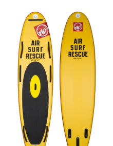 RRD AIR SURF RESCUE