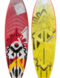 RRD WAVE CULT V5 LTD